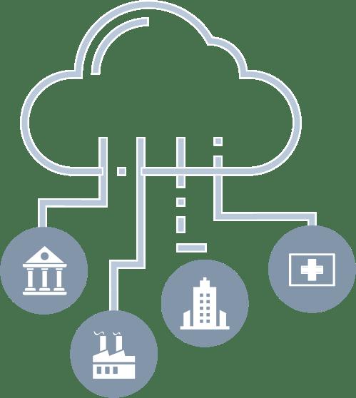 Überblick zu den Kunden von Safe Swiss Cloud