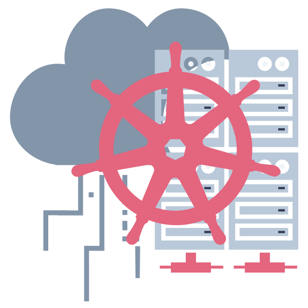 Kubernetes Cloud Old
